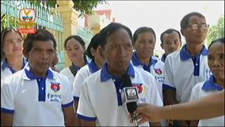 Khmer News, Hang Meas HDTV News, Morning 20 July 2016, Part 04