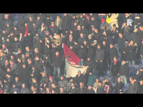 Beelden laatste training Ajax-Feyenoord