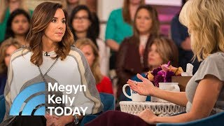 Ex-'Bachelorette' Producer Becky Steenhoek Talks About Alleged Sexual Harassment   Megyn Kelly TODAY