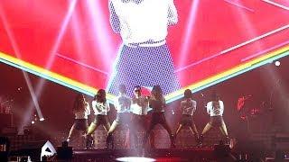 PSY - GENTLEMAN '2013 PSY CONCERT 달밤에체조 (GYMNASTICS BY THE MOONLIGHT)'