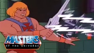 He Man Official   Day of the Machines   He Man Full Episode   Cartoons for Kids