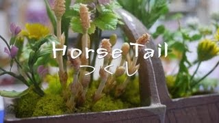  - How To Make Horse Tail