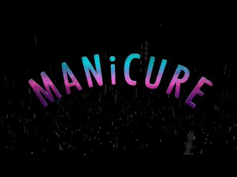 Lady Gaga - MANiCURE (Lyric Video)