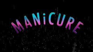 Watch Lady Gaga Manicure video