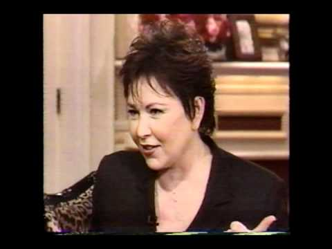 Tori Amos interview on Roseanne Show