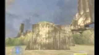 Halo 2 - Dallas Theme