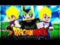 CELL L'ESSERE PERFETTO su MINECRAFT DB BLOCK! Minecraft Dragon Block ITA #15 By GiosephTheGamer