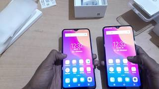 VIVO Y93 Unboxing And Camera Overview