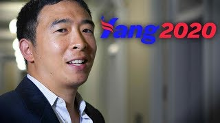 Andrew Yang Is Running an Excellent 2020 Campaign
