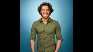 Who is Kem Cetinay Dancing On Ice 2018 contestant, Love Island 2017 winner and Amber Davies'