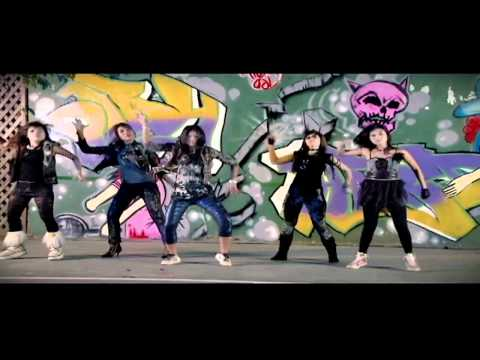Music video Me N Ma Girls Myanmar Music Video: Mingalar Par - Music Video Muzikoo