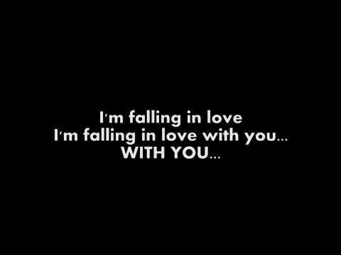 J-Rocks - Fallin' In Love [ Video Lirik ]