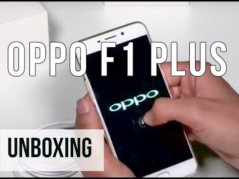 Oppo F1 Plus Unboxing | Digit.in