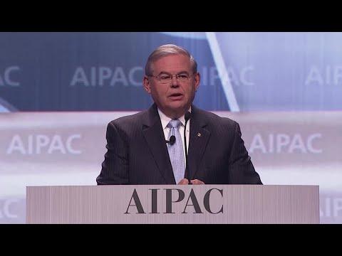 PC 2016  Senator Robert Menedez D-NJ Remarks