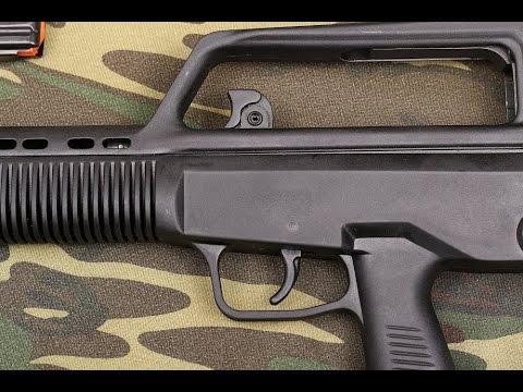 Norinco Type 97 Review