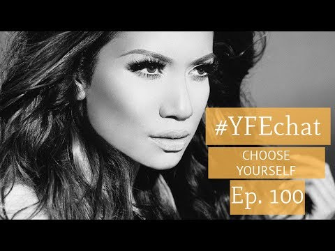Jessi Malay On Strategy, Team, And Creative Entrepreneurship (#yfechat Ep. 100) video