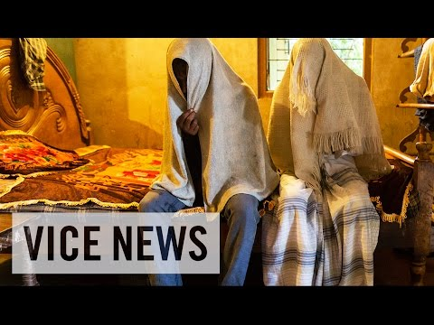 An Interview With Confessed Rapists: Bangladeshi Gang Rape (excerpt) video