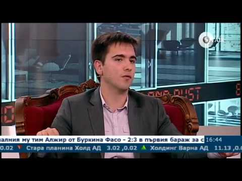 """ESFL's Stoyan Panchev on Bulgaria On Air's """"Boom and Bust"""""""
