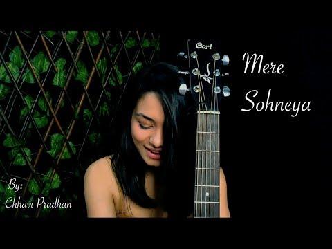 Download Lagu  Mere Sohneya l Kabir Singh l Female cover Mp3 Free