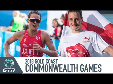 Things You Should Know About Triathlon At The Commonwealth Games | The Gold Coast 2018