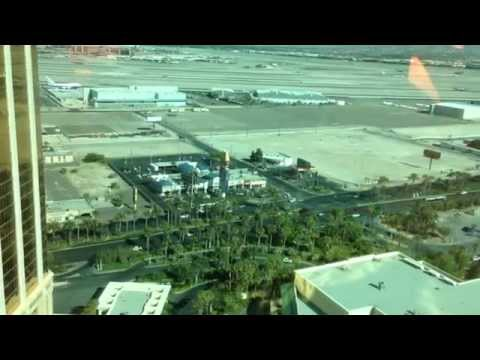 Hotel Walkthrough: Mandalay Bay, Las Vegas NV