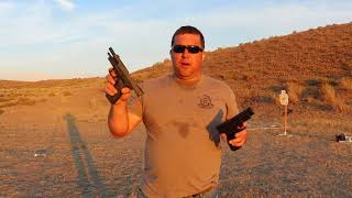 Springfield Armory XDM 45 - Review