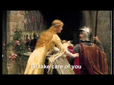 Ill take care of you  - Richard Poon...