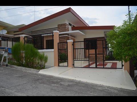 MH27 Modern 3-Bedroom House for Sale La Vista Monte, Davao City