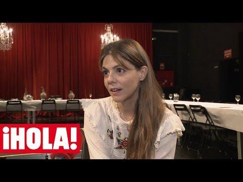 MANUELA VELASCO revela sus dificultades para quedarse embarazada