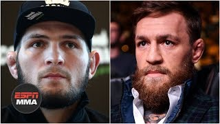 Khabib Nurmagomedov, Conor McGregor suspended and Jon Jones licensed to fight in Nevada | ESPN MMA