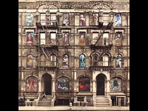 Led Zeppelin - In My Time of Dying