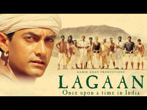 Lagaan L Theme video