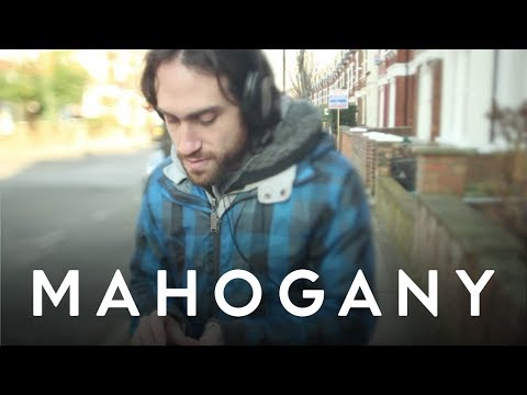Beardyman - iPhone Beatbox #1 // Mahogany Session