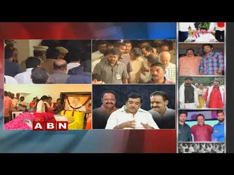 TDP leader Kambhampati Rammohan Rao About Nandamuri Harikrishna Mentality | #RipHarikrishna