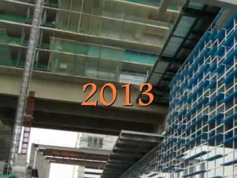 Pagcor Entertainment City 2012 Updates - Future Las Vegas of Asia with Green City Living