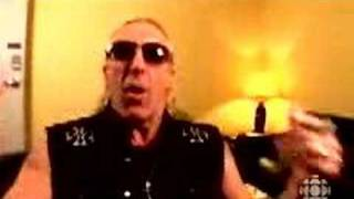 BEST STORY EVER: Dee Snider