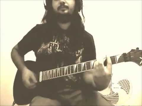 Time - Pink Floyd guitar cover