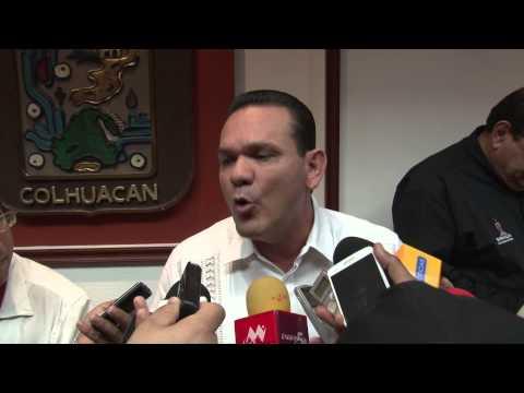 Defiende Sergio Torres operativos de seguridad en Culiacán