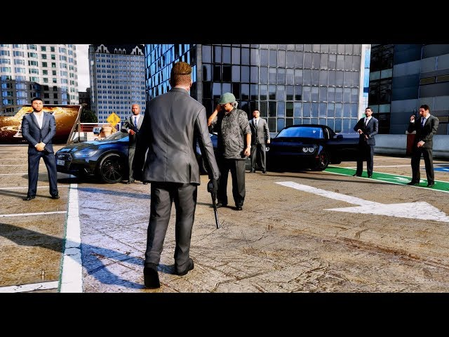 ➽ GTA 6 - 2018 ☢ ULTRA REALISTIC Graphics | JOHN WICK Style ACTION Gameplay | REDUX 1.5 | GTA V MOD