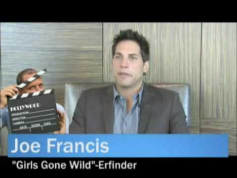 """Springbreak: Joe Francis, der Gründer von """"Girls Gone Wild"""", über Sonne, Strand und Sex"""