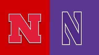 Week 7 2018 Nebraska vs Northwestern Full Game Highlights