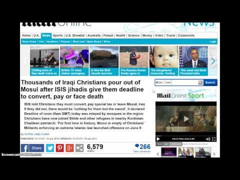 Blood Moons-ISIS-BRICS-Malaysian Airliner