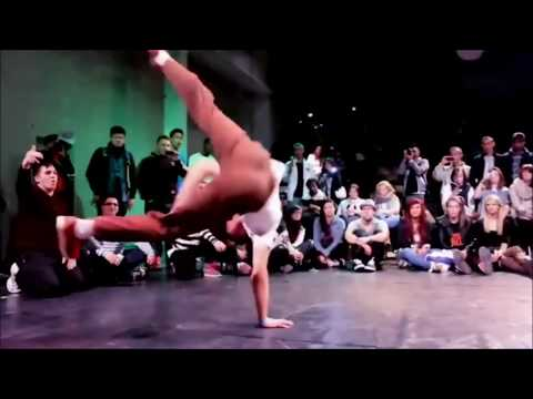Best Of B Boy Nox 2012 HD