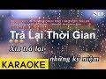Trả Lại Thời Gian - Karaoke Beat Chuẩn Hay thumbnail