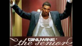 Watch Ginuwine Locked Down video