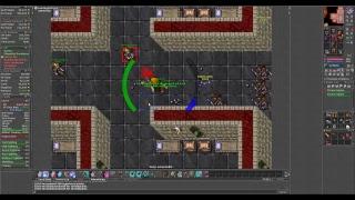 Rushando Ms Lvl 80 ( Hero Cave Sd )