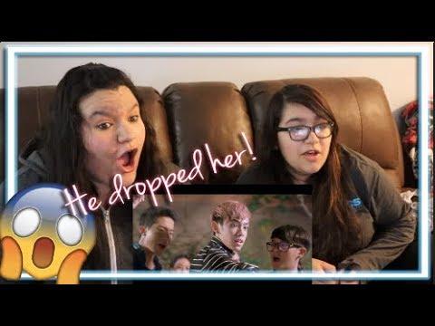 Download TPOPSIS Third KAMIKAZE - เตือนแล้วนะ Love Warning MV Reaction | He redeemed himself! Mp4 baru
