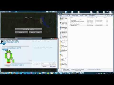 Minecraft - Plugin PermissionsEX [ Tutorial Bukkit en Español ] Permisos en tu servidor