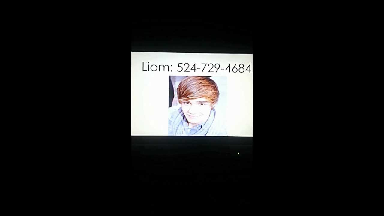 The phone numbers of 1d real youtube for Furniture 7 phone number