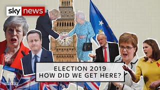General Election: How did we get here?